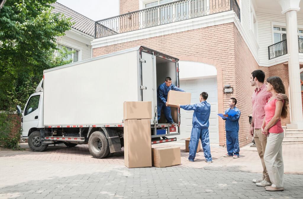 movers company RF