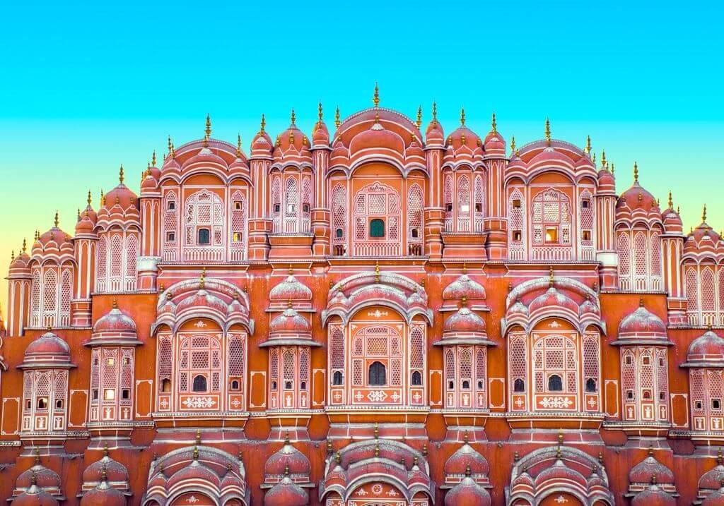 Jaipur India RF