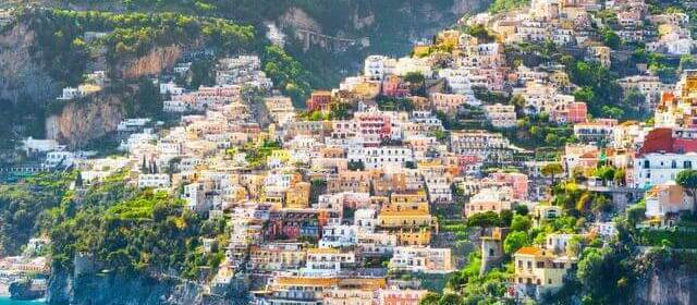 10 Things to Know Before Visiting Positano