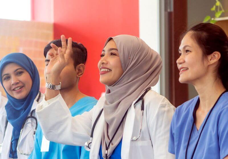 Nurses RF