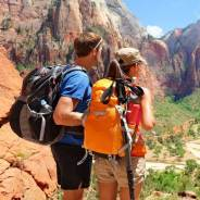 Best USA Hiking Holiday Destinations