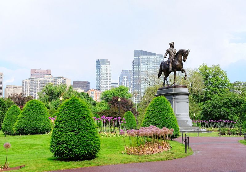 Boston Common RF