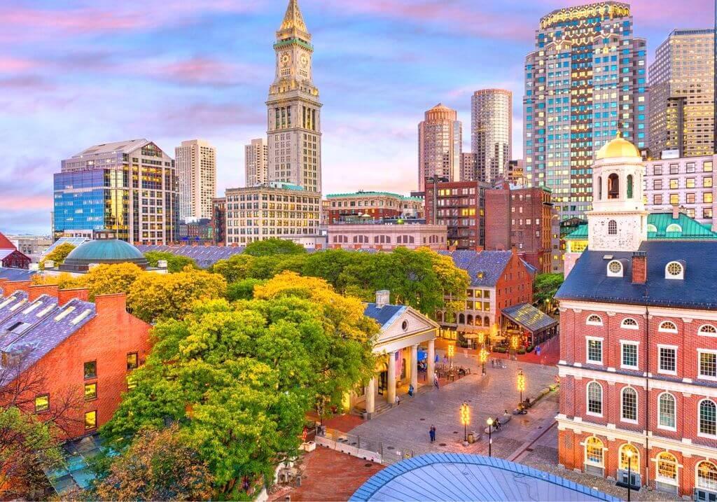 Boston RF