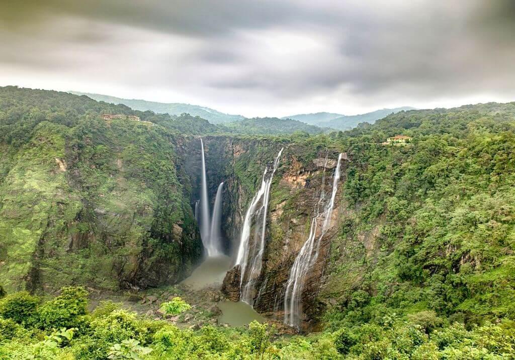 Jog Falls India