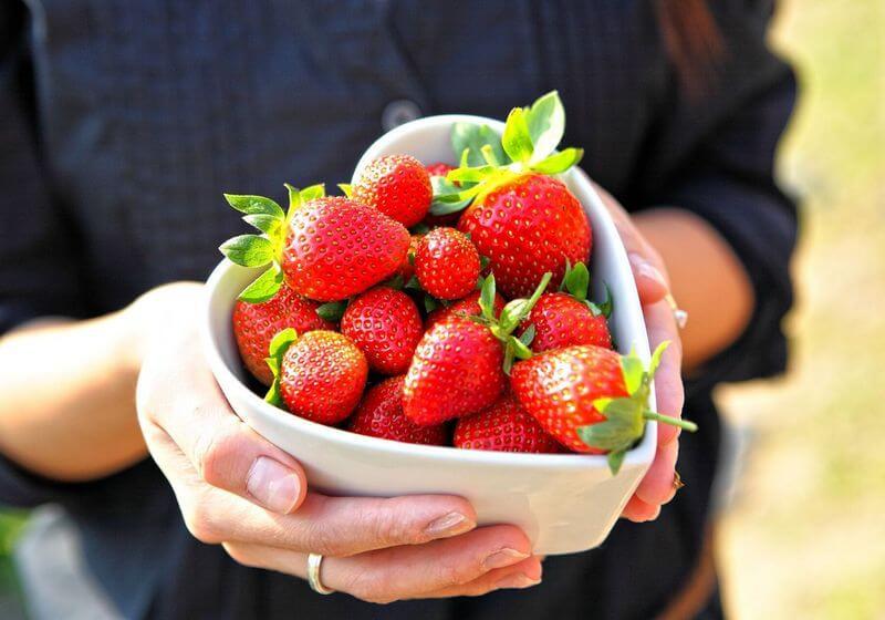 Strawberry RF