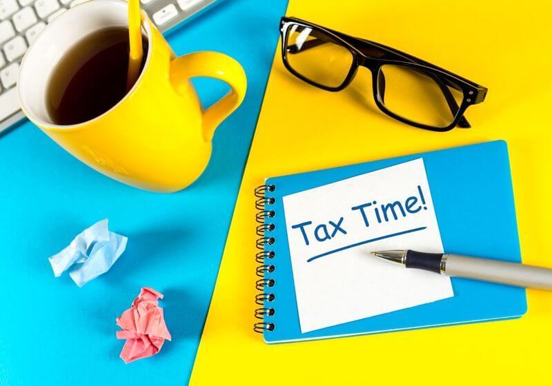 Tax RF