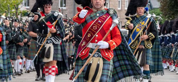 Assemble Your Clan for Scotland's Virtual Highland Games!