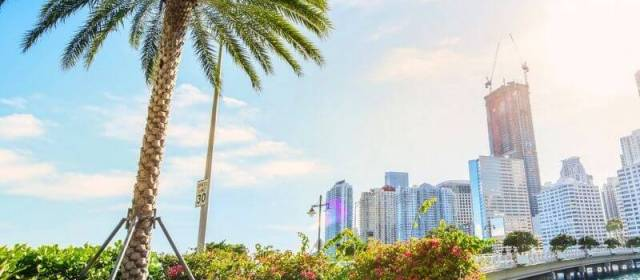 Did You Know Miami Had Public Gardens This Stunning?!