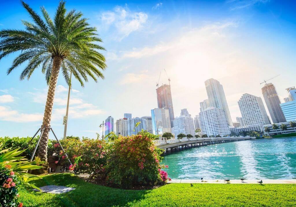 Miami Florida RF