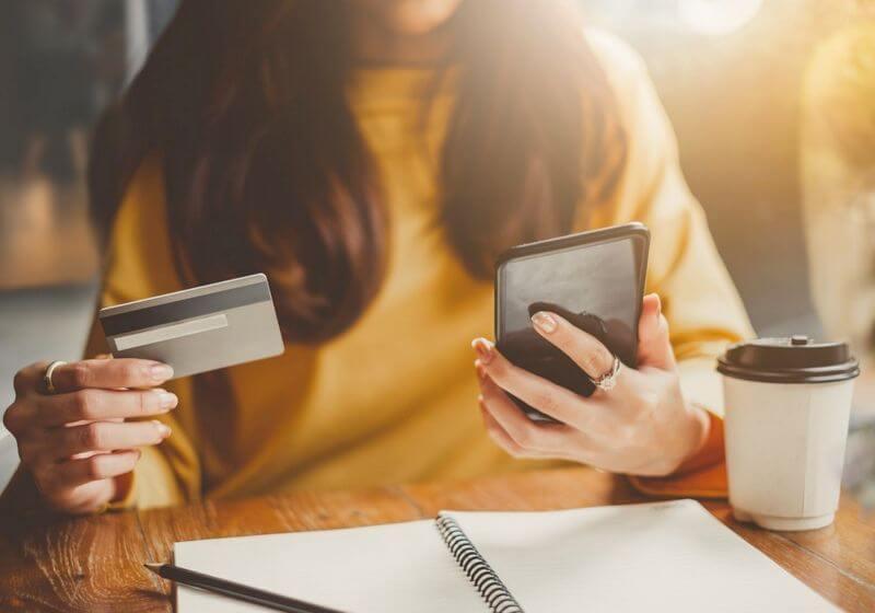 Online shopping laptop RF