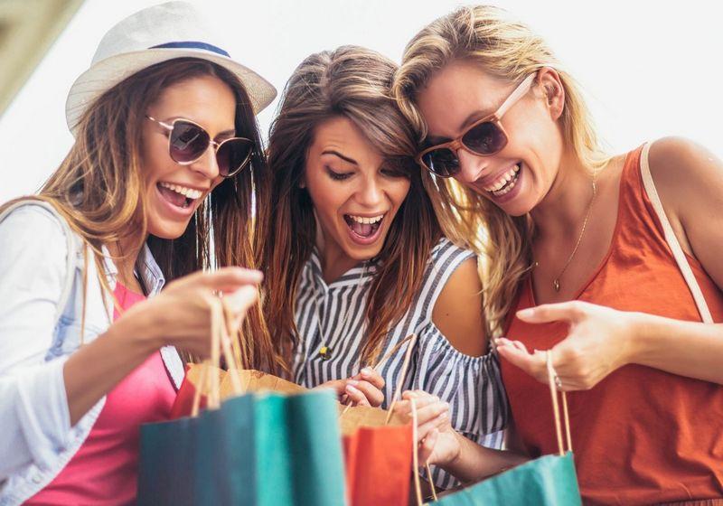 Shopping RF