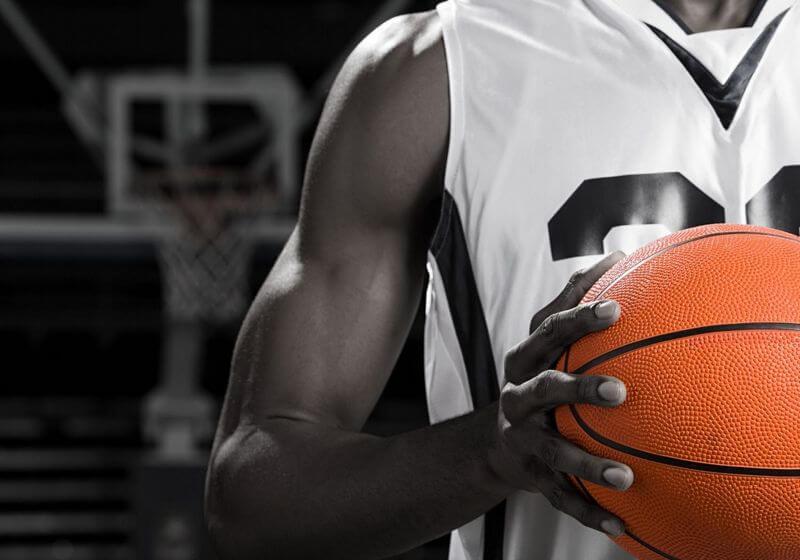 Basketball RF