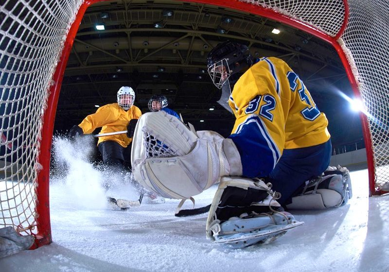 Ice Hockey RF
