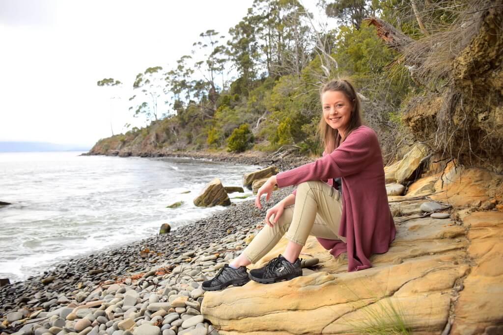 Meg Jerrard Huon Valley Tasmania