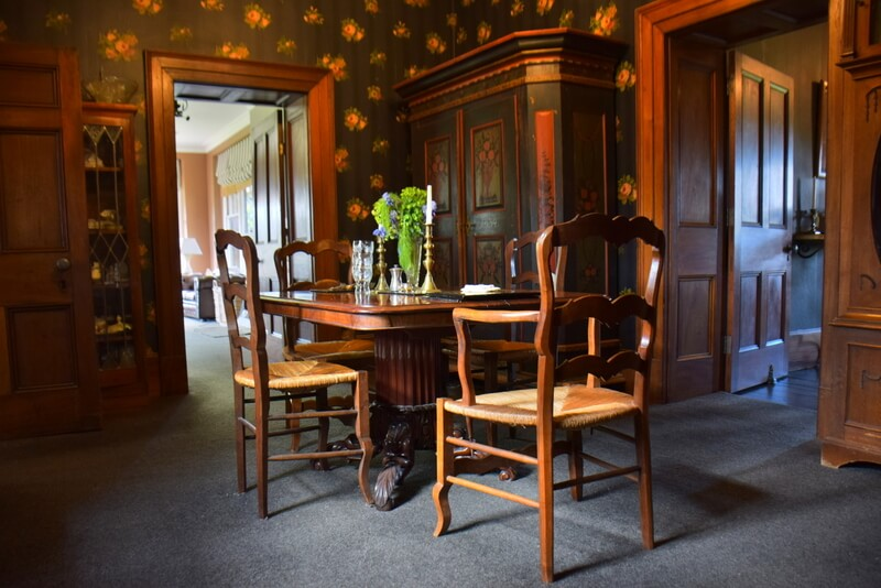 Rathmore House: Stay on a historic sheep property homestead