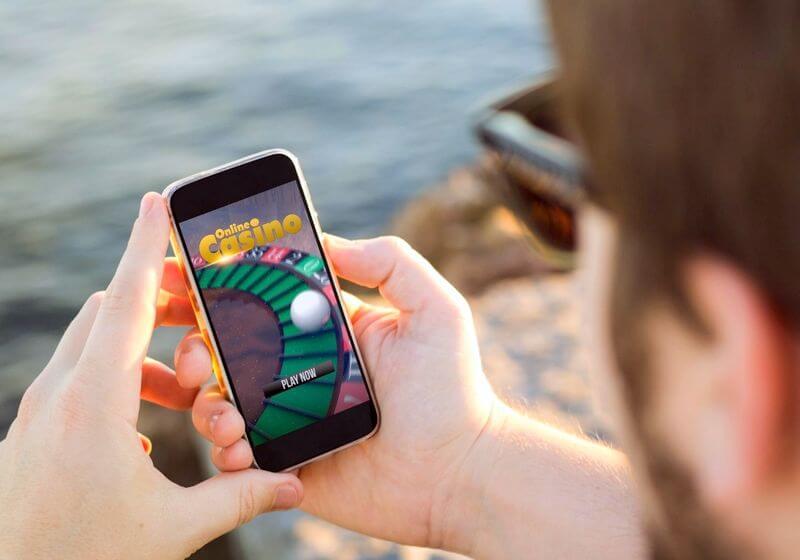 Online casino phone RF
