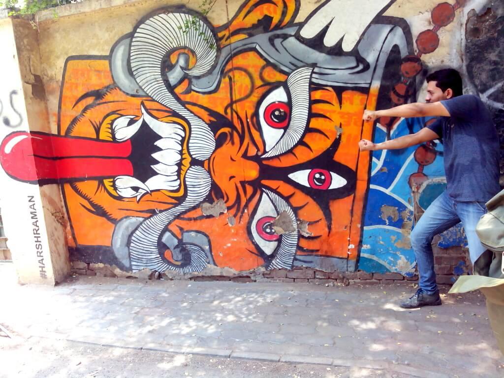 Graffiti_Delhi