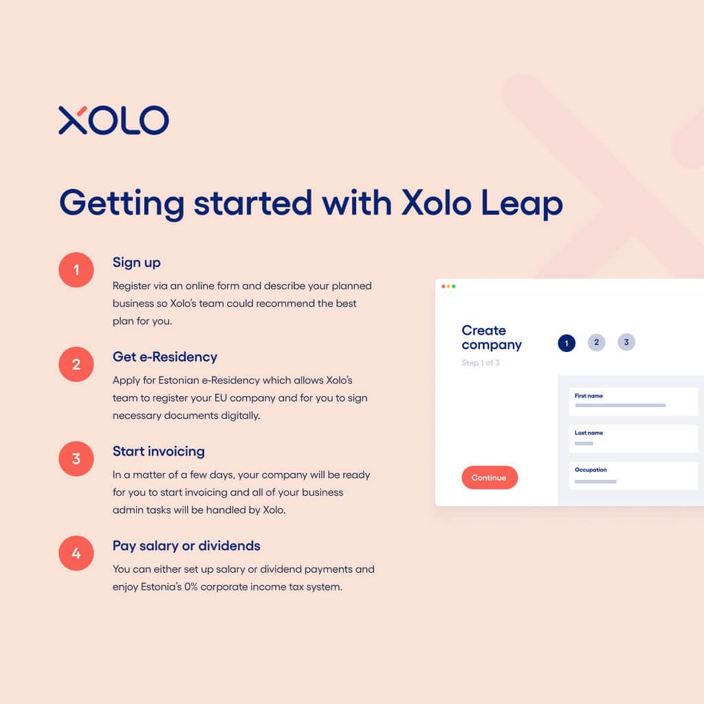 Get Xolo