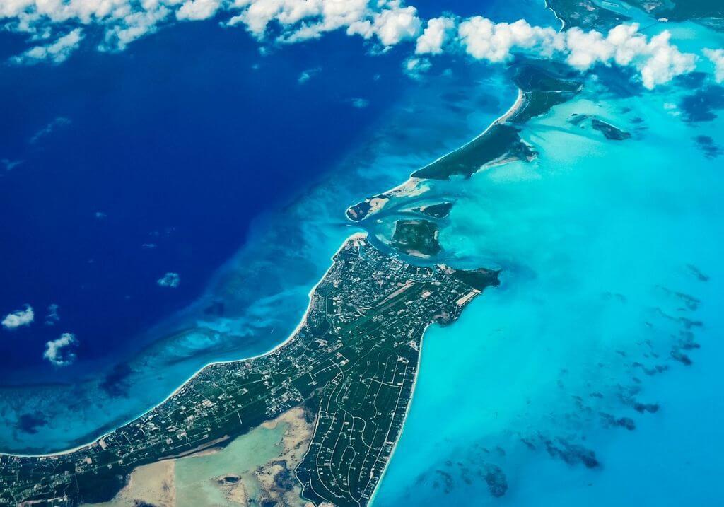 Turks & Caicos Islands RF