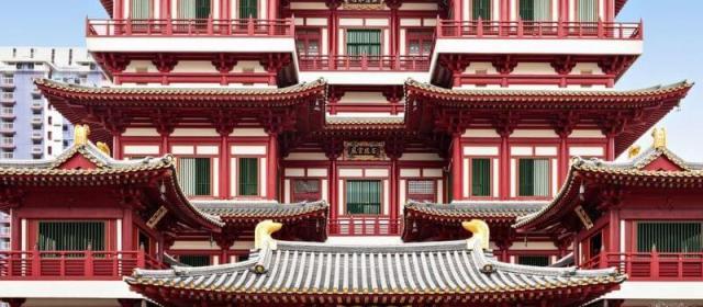 5 Unique Places to Visit in Singapore