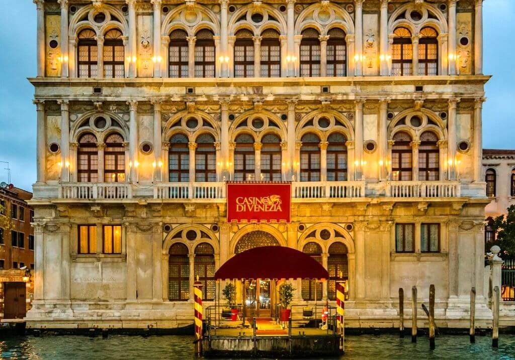 Casino Venice RF