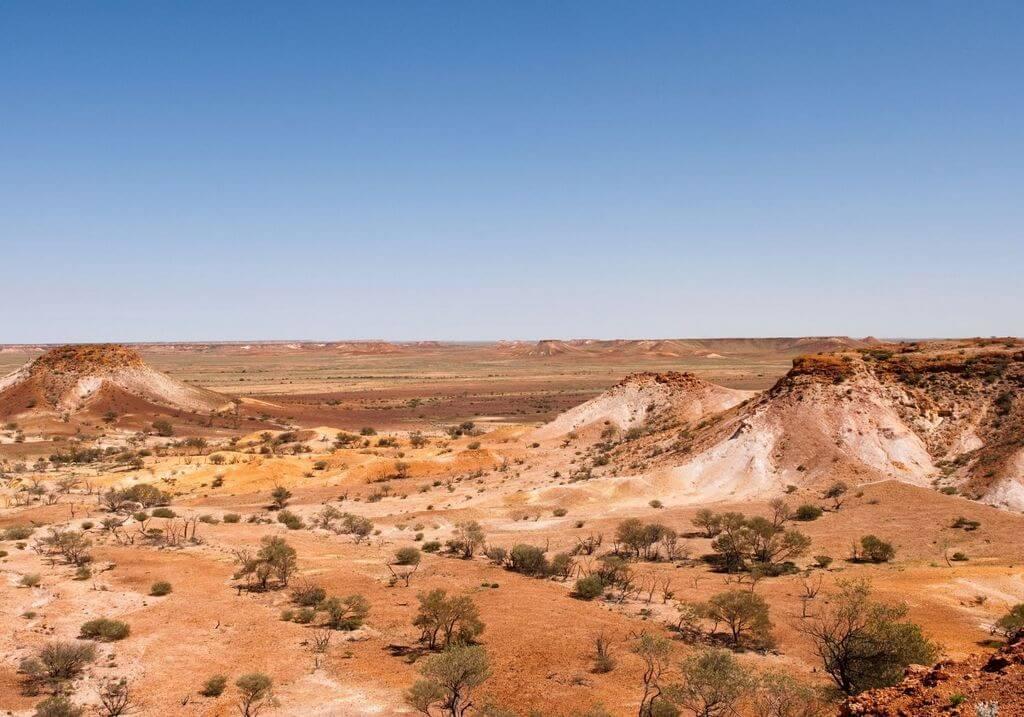 Coober Pedy Desert RF