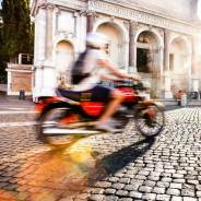 Best Countries for a Motorbike Road Trip
