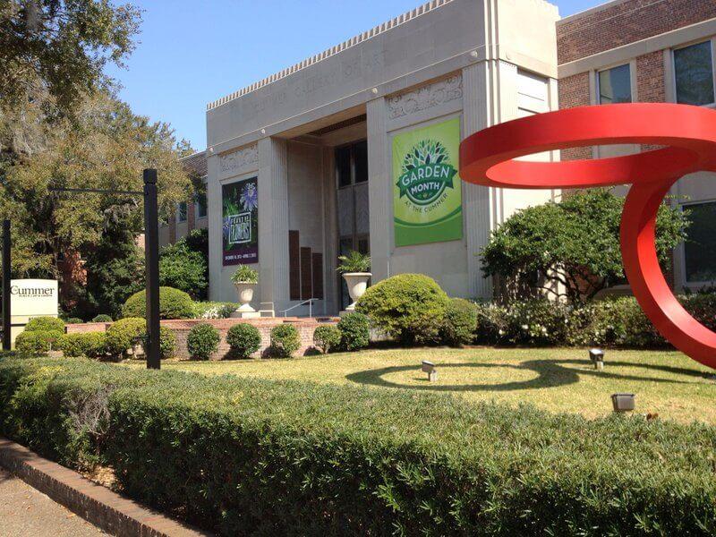 Cummer Museum of Art & Gardens Jacksonville