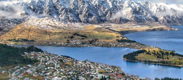 5 Best Travel Destinations to Visit in New Zealand
