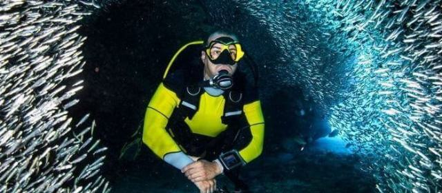 Beginner Safety Tips and Top Locations for Your First Scuba Adventure