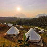 5 Best Camping Destinations in Thailand