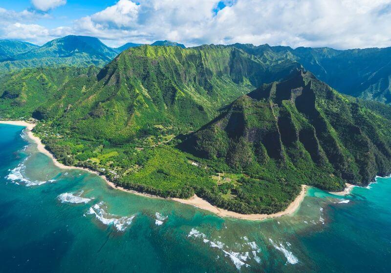 Hawaii Island RF