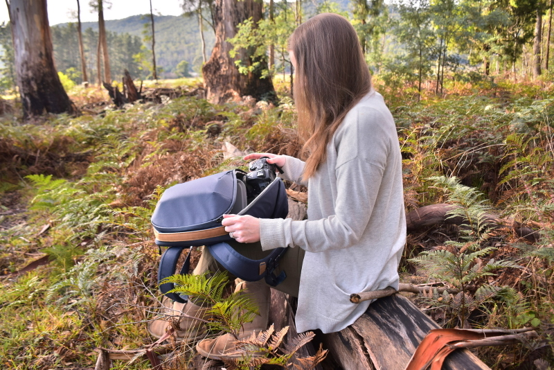 Peak Design Photo Camera Backpack
