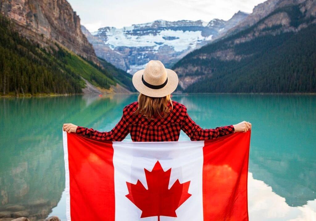 Canada RF