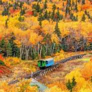 Travel America's East Coast by Train: East Coast Train Journeys You Need to Take
