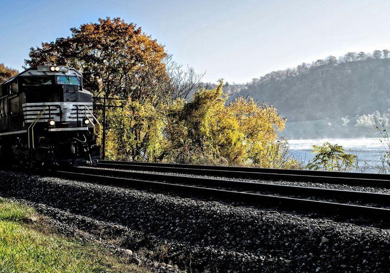 Pennsylvania Train RF