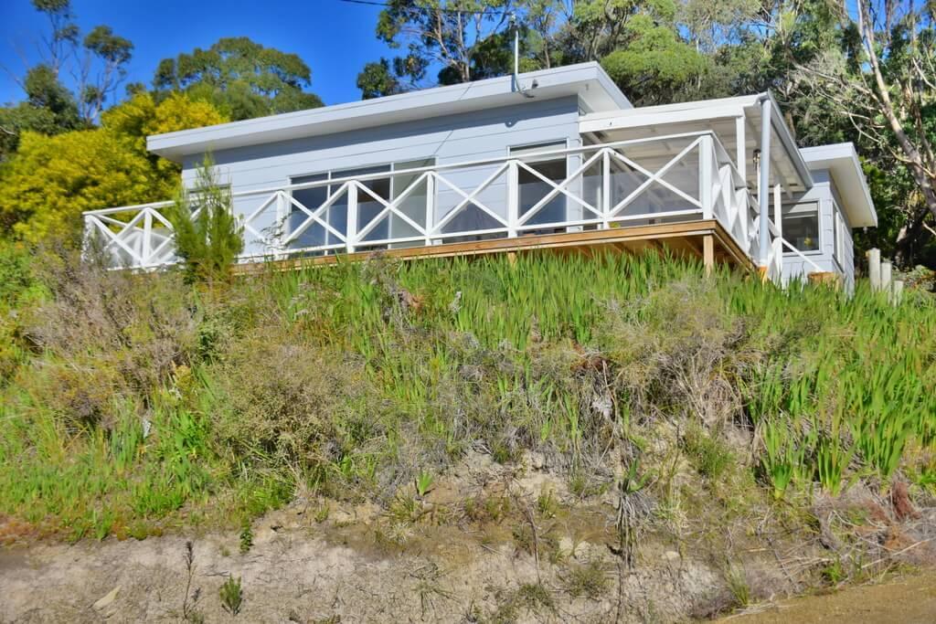 Wayfarer Tasman Peninsula Review
