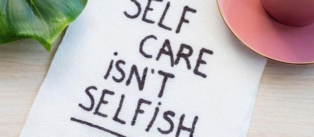 Self-Care While Traveling