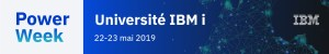 Logo Université IBM 2019