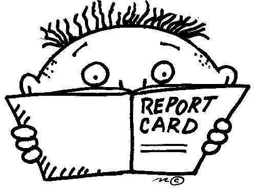 How's Your End of Year Report Card Looking?