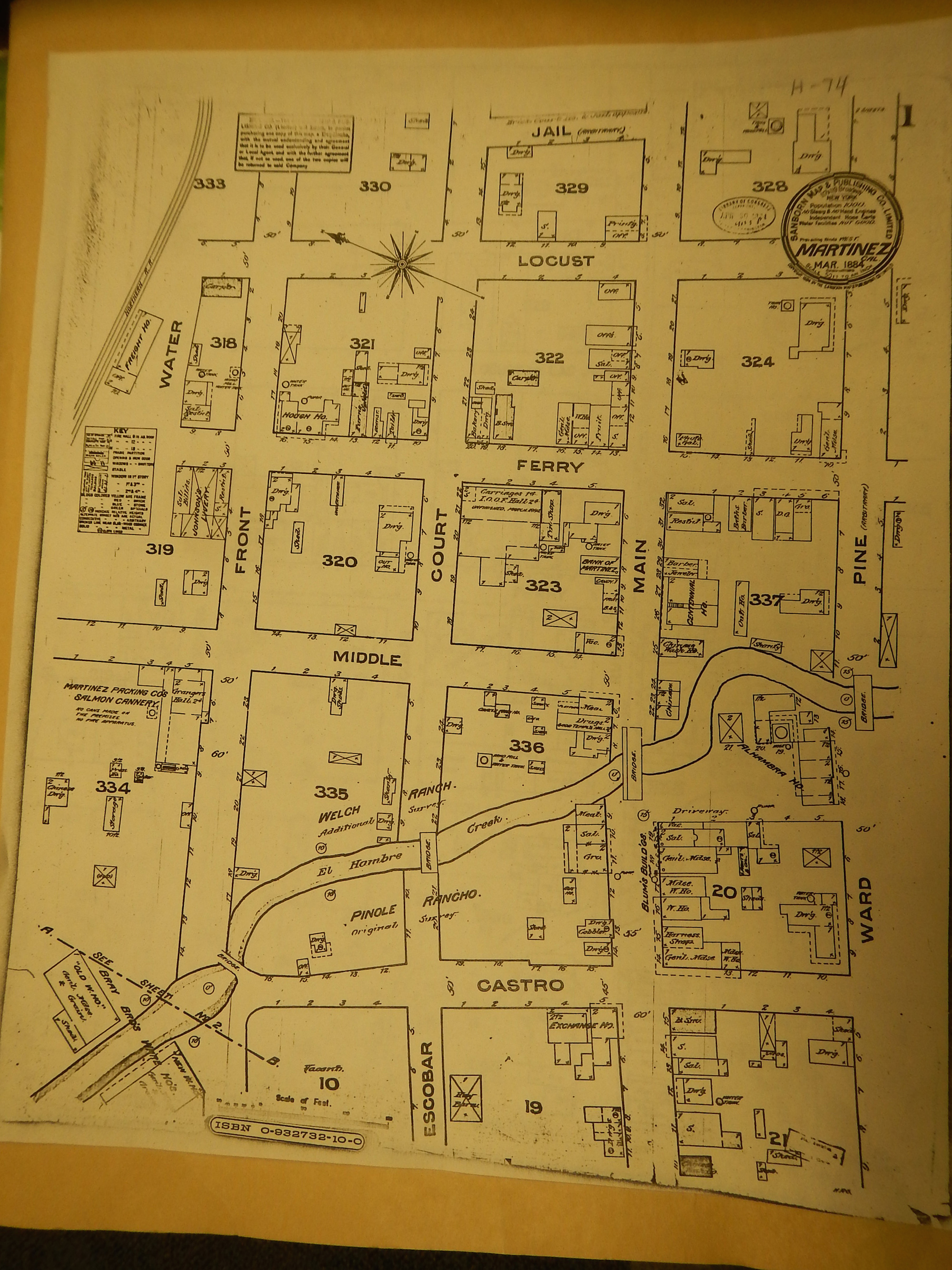 Maps of Gilded Age San Francisco Chicago and New York