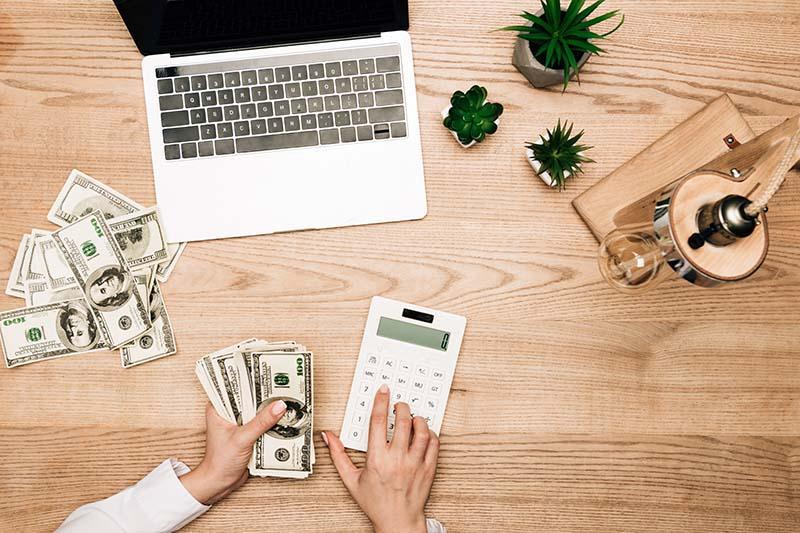 Take Home Salary Calculator