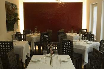 Pampano Restaurant in Polanco Mexico City