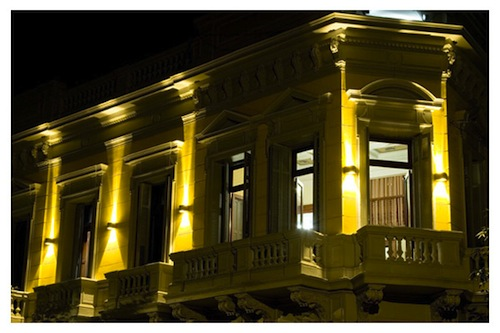 Casa Bolivar Lofts San Telmo Buenos Aires
