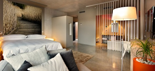 Room in Hotel Viura Villabuena de Alava Spain