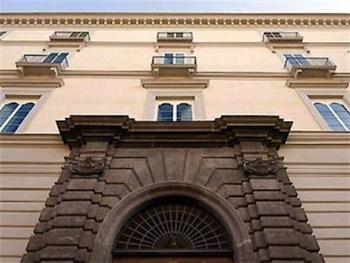 hotel palazzo caracciolo naples italy