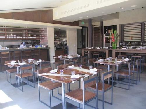 Skool restaurant in San Francisco