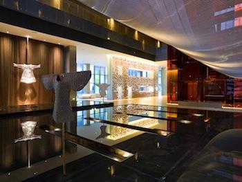 Opposite House hotel Beijing China