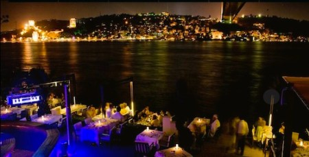 istanbul restaurant