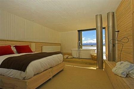 patagonia boutique hôtel